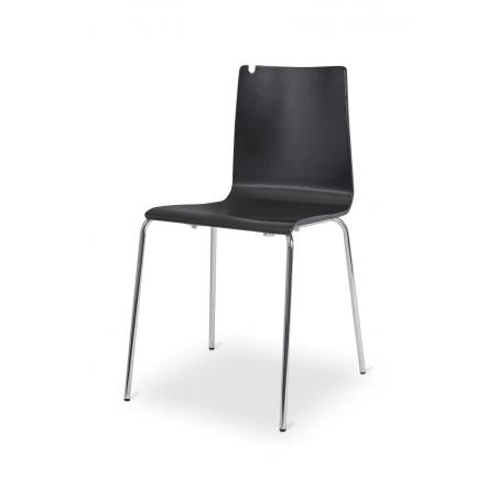 Krzesło ze sklejki LUNGO...