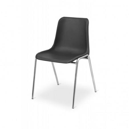 Krzesło plastikowe MAXI -...
